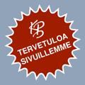 TERVETULOA