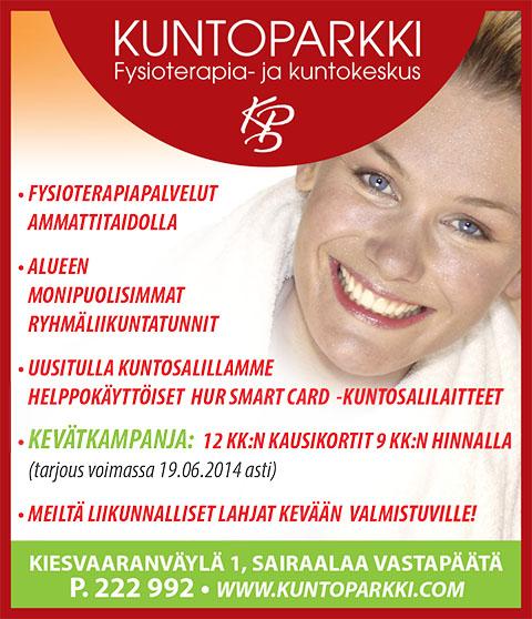 kuntoparkki_86 x 100 kevätmainos2014_print